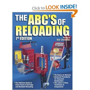 The ABC's of Reloading [Paperback]